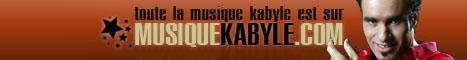 Toute la musique kabyle